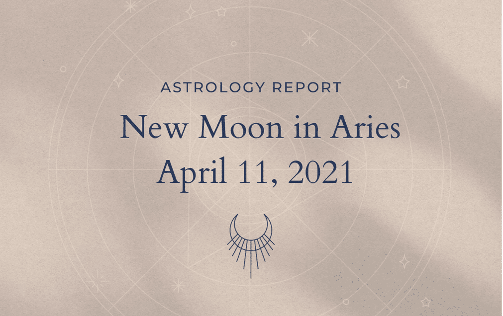 New Moon at 22° in Aries April 11th @ 7:31pm EST/10:31pm PST ~ Theme: What's Worth Fighting For?